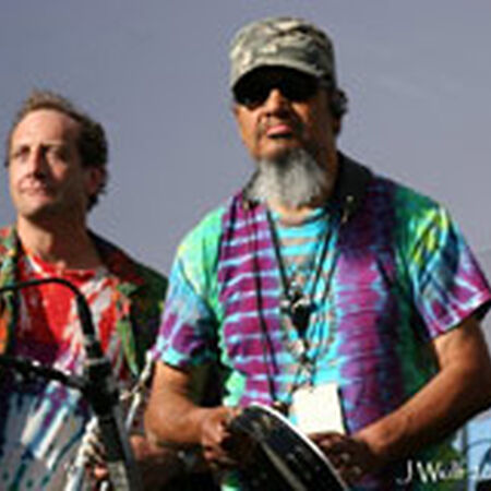 06/08/07 Harmony Festival, Santa Rosa, CA