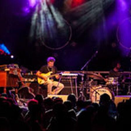 08/31/12 Stir Fry Music Festival, Wind Gap , PA
