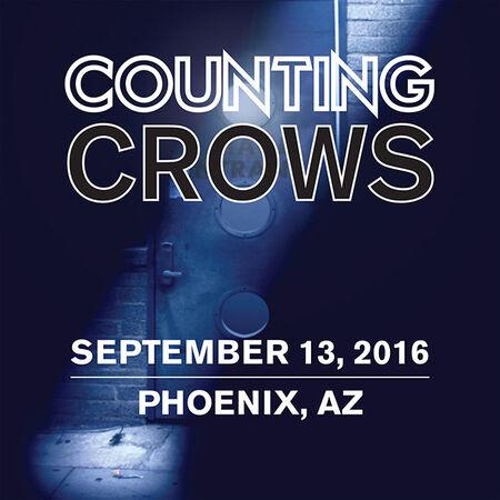 09/13/16 Ak-Chin Pavilion, Phoenix, AZ
