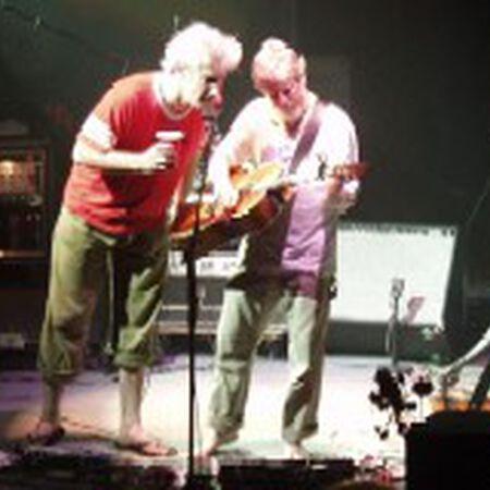 12/10/03 McDonald Theatre, Eugene, OR