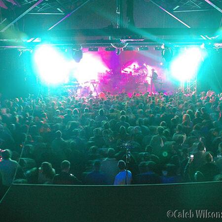 01/30/09 The Valarium, Knoxville, TN