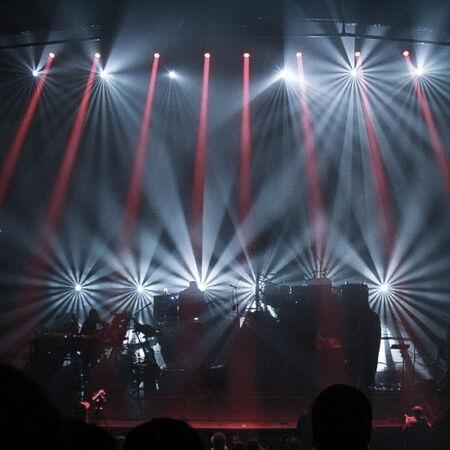 01/03/20 The Riviera Theatre, Chicago, IL