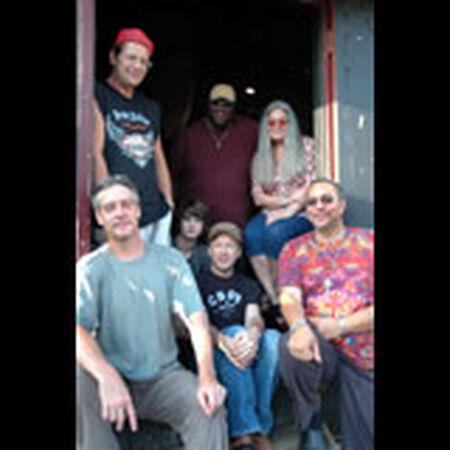 09/09/07 George's Majestic Lounge, Fayetteville, AR