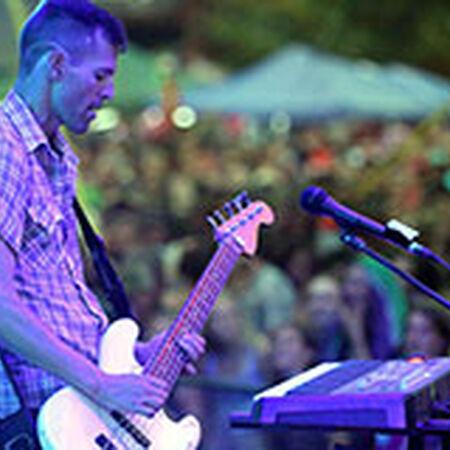 07/04/15 High Sierra Music Festival, Quincy, CA