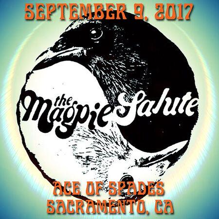 09/09/17 Ace of Spades, Sacramento, CA
