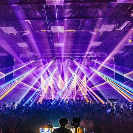 01/30/16 Wings Event Center, Kalamazoo, MI