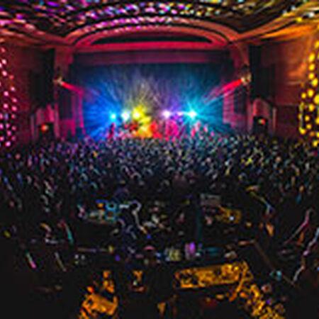 09/19/15 Boulder Theater, Boulder, CO