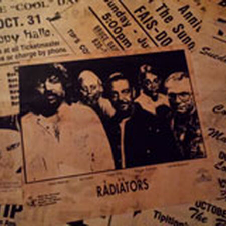 01/17/14 Tipitina's, New Orleans, LA