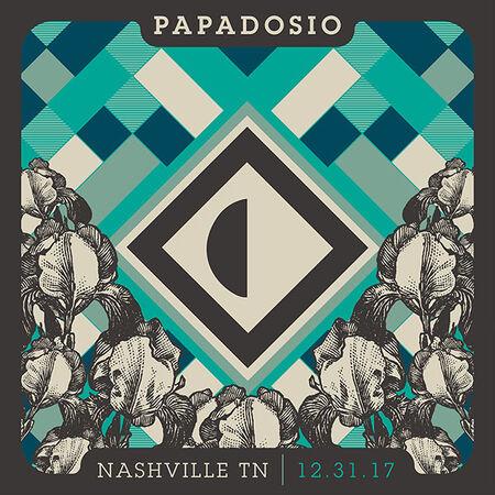 12/31/17 Marathon Music Works, Nashville, TN