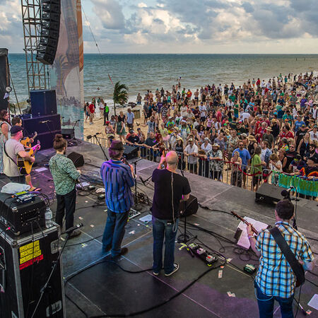 12/12/15 Strings and Sol, Puerto Morelos, MX