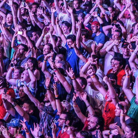 07/25/14 The Tabernacle, Atlanta, GA