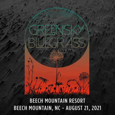 08/21/21 Beech Mountain Resort, Beech Mountain, NC