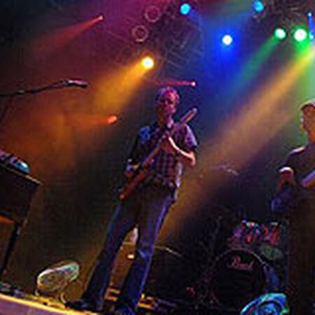 10/27/07 Vegoose, Las Vegas, NV