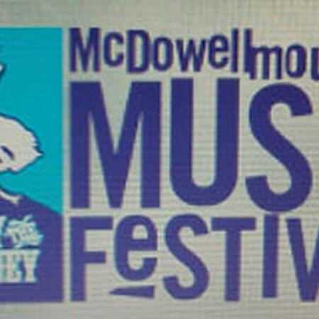 03/24/13 McDowell Mountain Music Festival, Phoenix, AZ