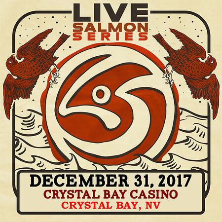 12/31/17 Crystal Bay Casino, Crystal Bay, NV