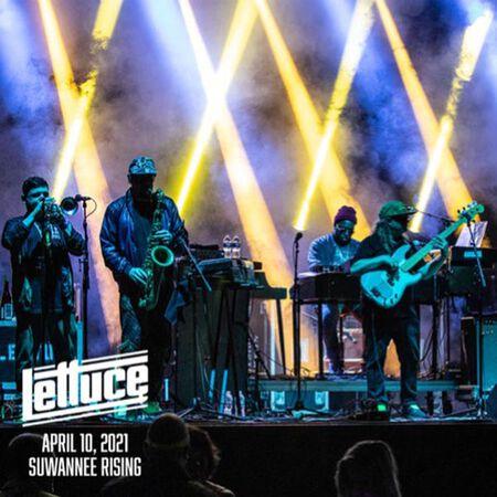 04/10/21 Suwannee Rising, Live Oak, FL