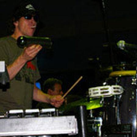 07/27/08 Moonlite Gardens Amphitheatre, Cincinnati, OH