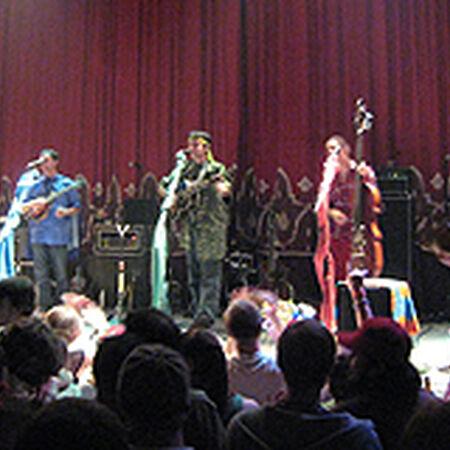 12/31/07 Oriental Theatre, Denver, CO