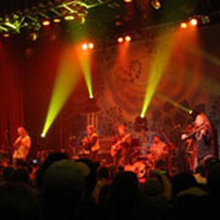 11/29/08 Sherman Theatre, Stroudsburg, PA