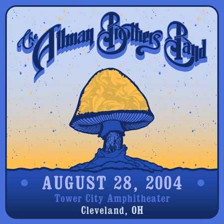08/28/04 Tower City Ampitheater, Cleveland, OH