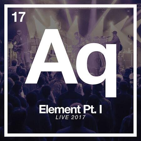 Element Pt. I (Live 2017)
