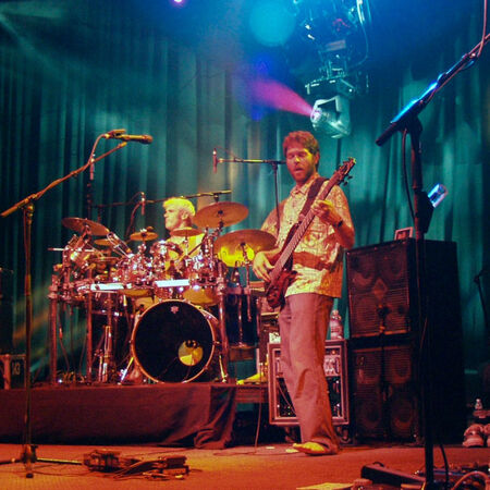 07/25/03 The Warfield, San Francisco, CA
