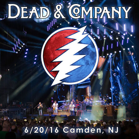 06/20/16 BB and T Pavilion, Camden, NJ