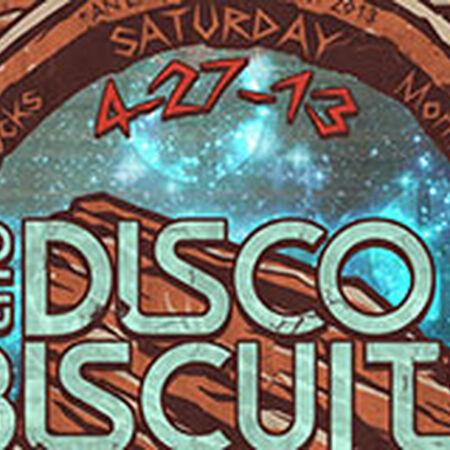 04/27/13 Red Rocks Amphitheatre, Morrison, CO