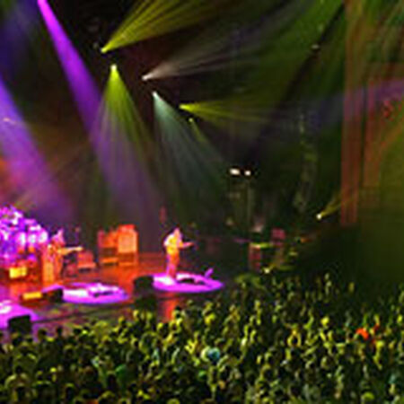 12/31/08 The Auditorium Theatre, Chicago, IL