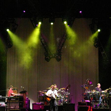 10/14/05 Starwood Amphitheatre, Antioch, TN