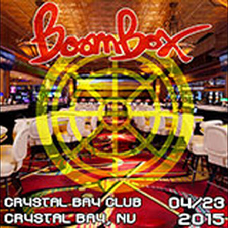 04/23/15 Crystal Bay Club, Crystal Bay, NV