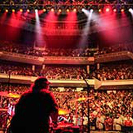 03/11/14 BJCC Concert Hall, Birmingham, AL