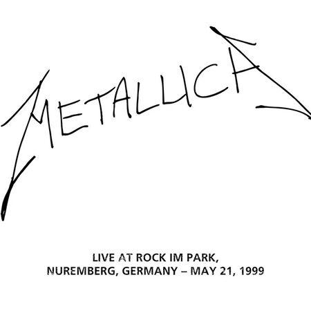 05/21/99 Rock Im Park, Nuremberg, GER