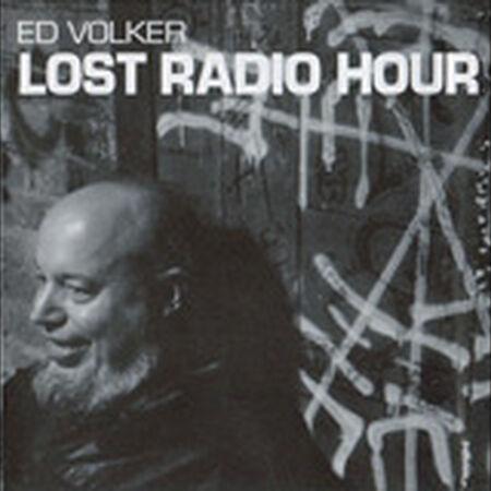 Lost Radio Hour