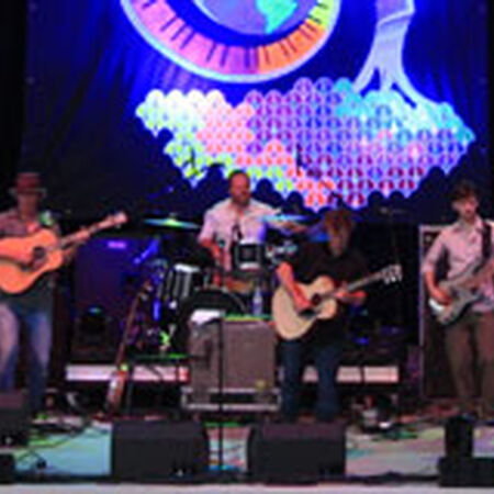 07/09/13 Vina Robles Amphitheatre, Paso Robles, CA