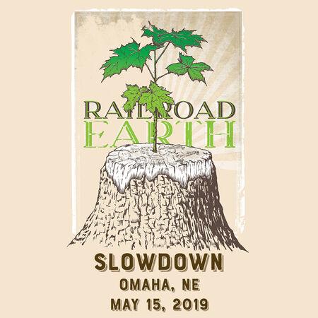05/15/19 The Slowdown, Omaha, NE
