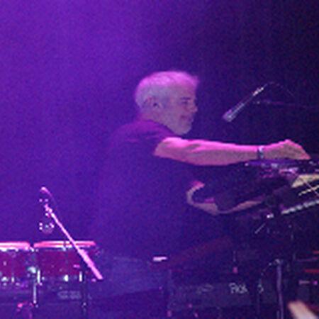 10/13/08 Westcott Theater, Syracuse, NY