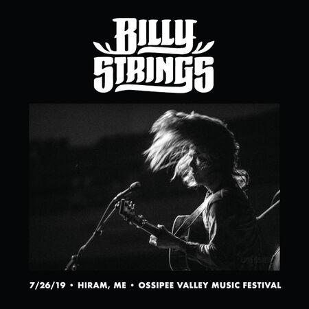 07/26/19 Ossipee Valley Music Festival, Hiram, ME