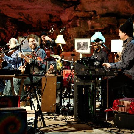 03/01/19 The Caverns, Pelham, TN