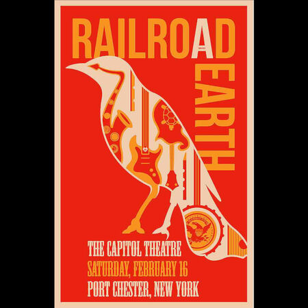railroad earth online music of 02 16 2019 the capitol theatre port chester. Black Bedroom Furniture Sets. Home Design Ideas
