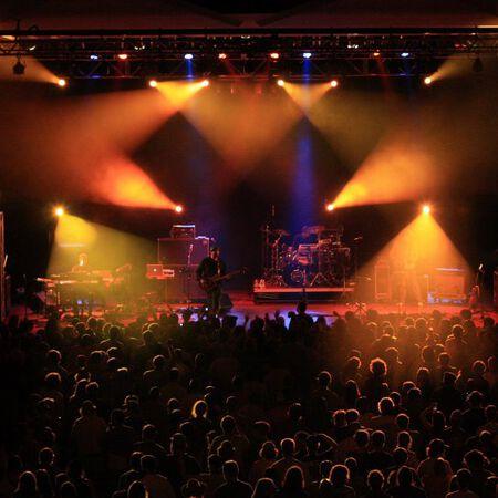 04/25/09 Thomas Wolfe Auditorium, Asheville, NC