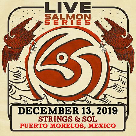 12/13/19 Strings & Sol, Puerto Morelos, MX