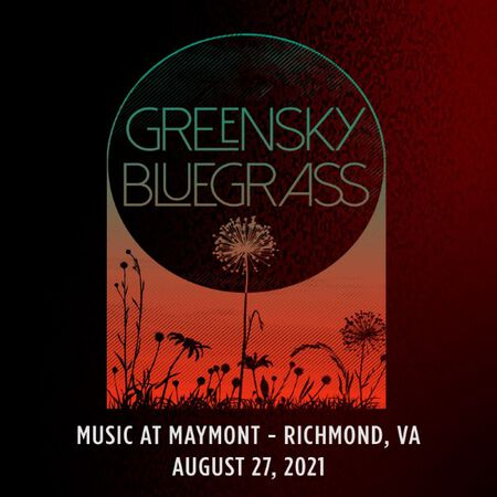 08/27/21 Music at Maymont, Richmond, VA