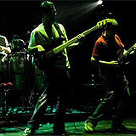 06/12/07 Majestic Ventura Theatre, Ventura, CA