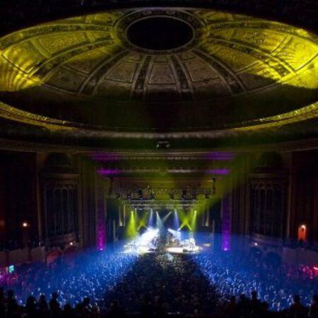 01/24/09 Congress Theater, Chicago, IL