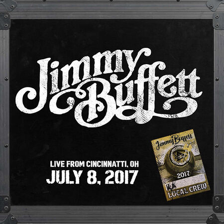 07/08/17 Riverbend Music Center, Cincinnati, OH