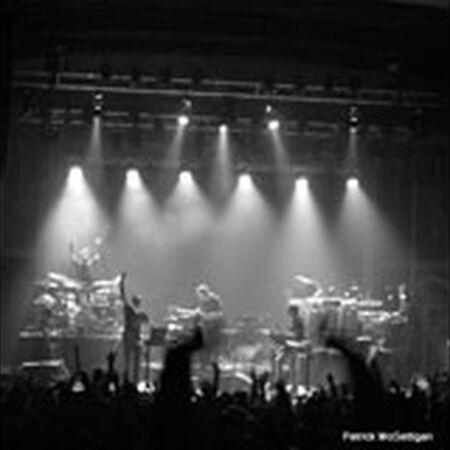09/08/11 Ogden Theatre, Denver, CO