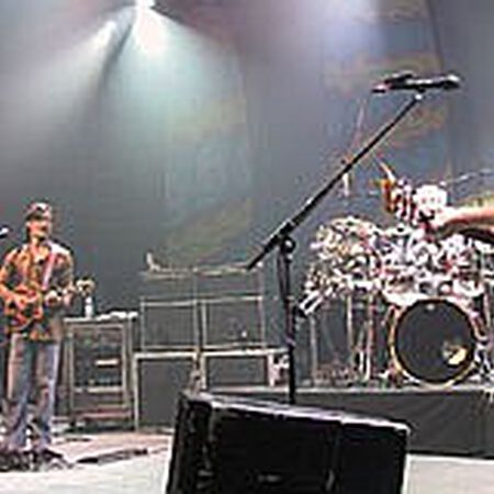 10/04/03 Tower Theatre, Philadelphia, PA