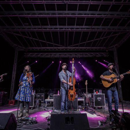 09/26/20 Blue Ox Music Festival, Eau Claire, WI