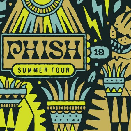07/13/19 Alpine Valley Music Theatre, East Troy, WI